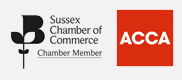 Accreditations ACCA Sussex Chamber of Commerce